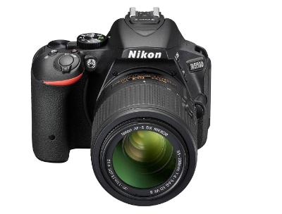 Nikon5500