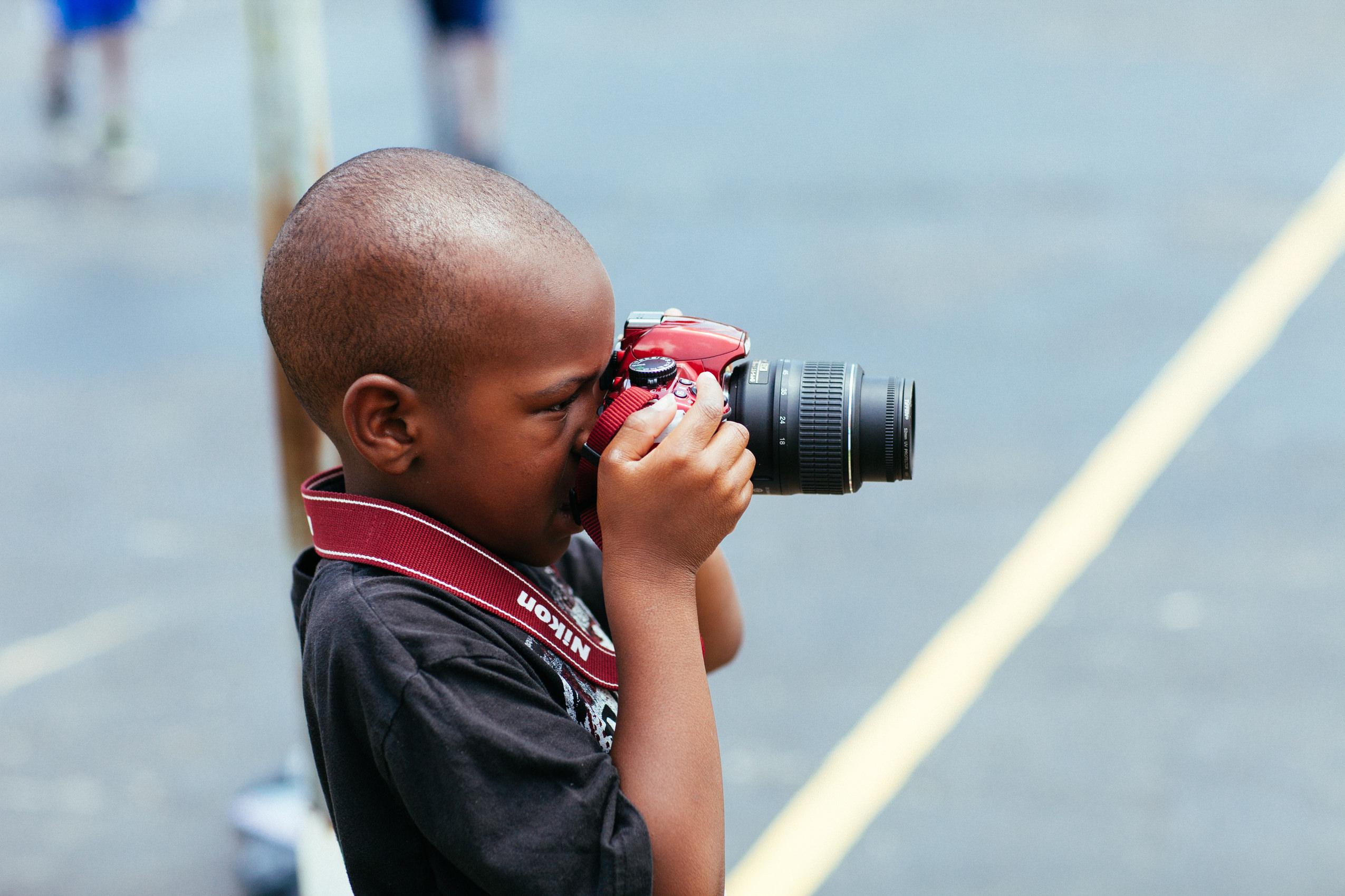 child-photographer
