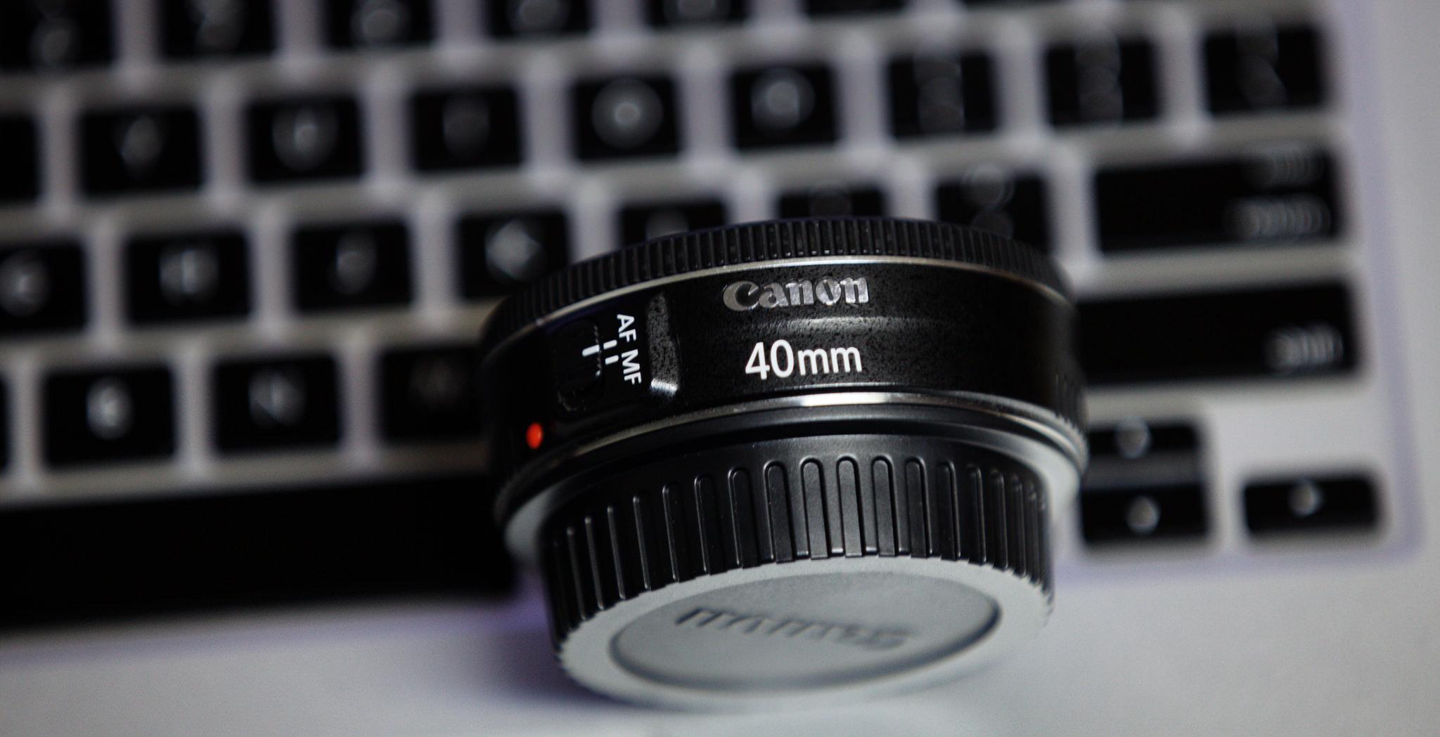 Choosing the Right Lens part 2
