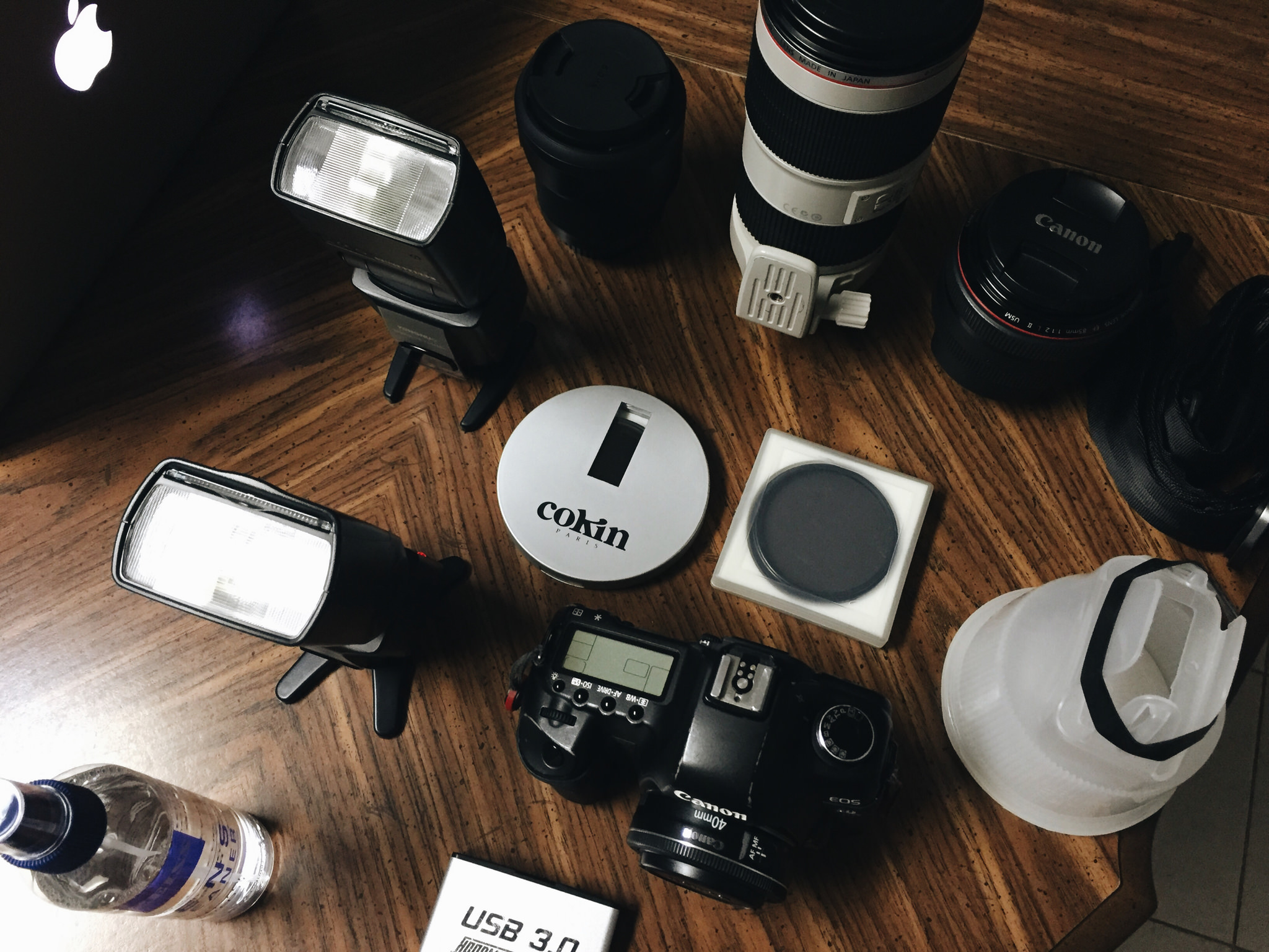 5 Photography Steps to Take After a Live Event