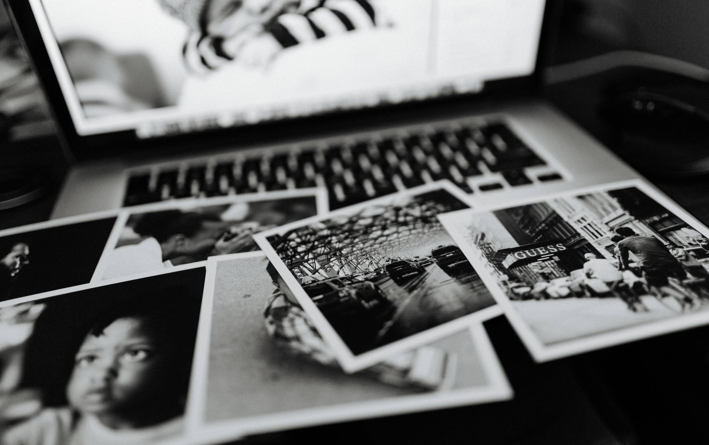 3 Tools to start Your Online Photography Journal